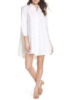 BB Dakota Colt Cotton Poplin Shirtdress