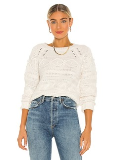 BB Dakota Doing The Most Sweater