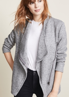 BB Dakota Downtown Brushed Knit Jacket