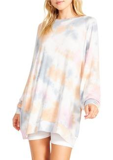BB Dakota Dye & Mighty Oversize Sweatshirt