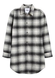 BB Dakota Eldridge Shirt Jacket