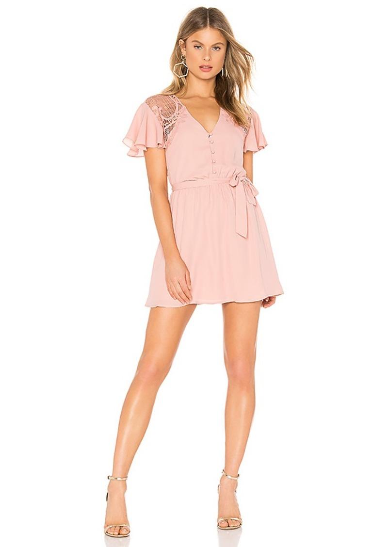 BB Dakota First Impressions Dress