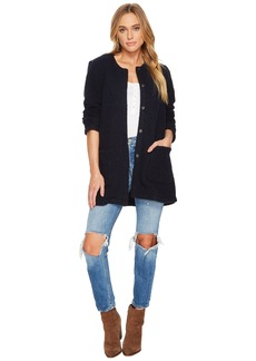 BB Dakota Freeman Two-Tone Jacket