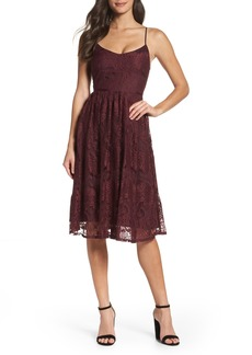 BB Dakota Galena Lace Dress