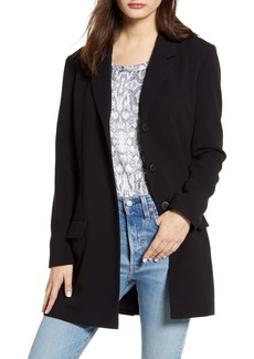 BB Dakota Good Impression Blazer Coat