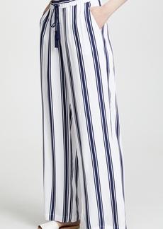 BB Dakota Gove Striped Pants