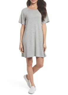 BB Dakota Greer Knit Shift Dress