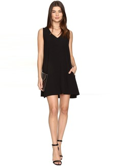 BB Dakota Hall Shift Dress