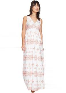 BB Dakota Havanah Printed Maxi Dress
