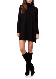 BB Dakota Hug Me Tight Turtleneck Long Sleeve Sweater Dress