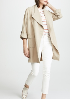 BB Dakota Jack by BB Dakota Abriela Trench Coat
