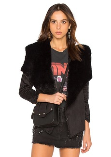 BB Dakota JACK by BB Dakota Benette Jacket
