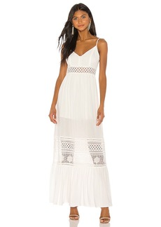 BB Dakota JACK by BB Dakota Kaia Maxi Dress