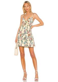 BB Dakota JACK by BB Dakota Last Summer Dress