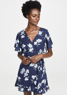 BB Dakota Jack By BB Dakota Let's Wrap Dress