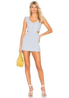 BB Dakota JACK by BB Dakota Megan Romper