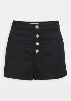BB Dakota Jack By BB Dakota Short Fuse Shorts