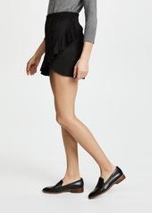 9b5e833bd4 BB Dakota BB Dakota Jack by BB Dakota Khan Faux Suede Skirt Now $19.50
