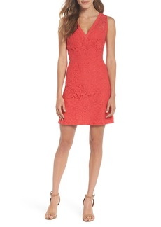 BB Dakota Janelle Lace Dress