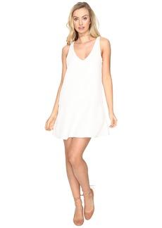BB Dakota Jarvis Textured Shift Dress