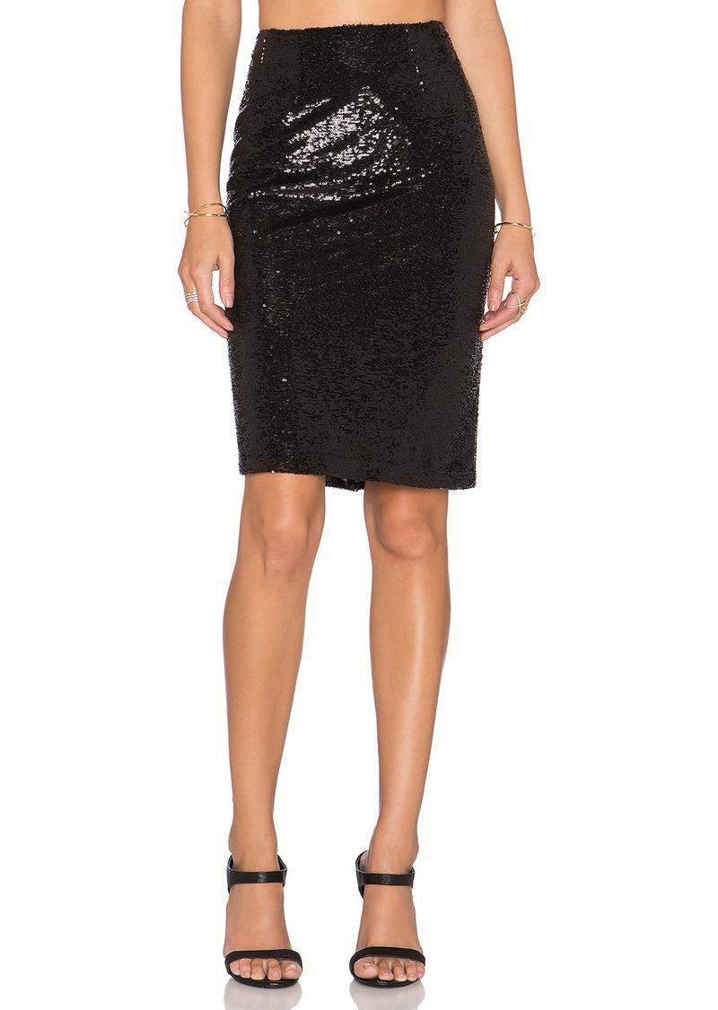 BB Dakota Josie Sequin Skirt