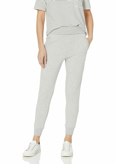 BB Dakota Junior's Always in Motion Brushed Back French Terry Sweatpant