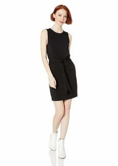 BB Dakota Womens Because The Night Rayon Spandex Dress black medium