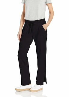 BB Dakota Junior's Keep it up Brushed Back French Terry Pant with Slit