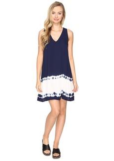 BB Dakota Kaley Ombre Shift Dress