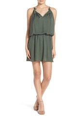 BB Dakota 'Kelving' Blouson Dress