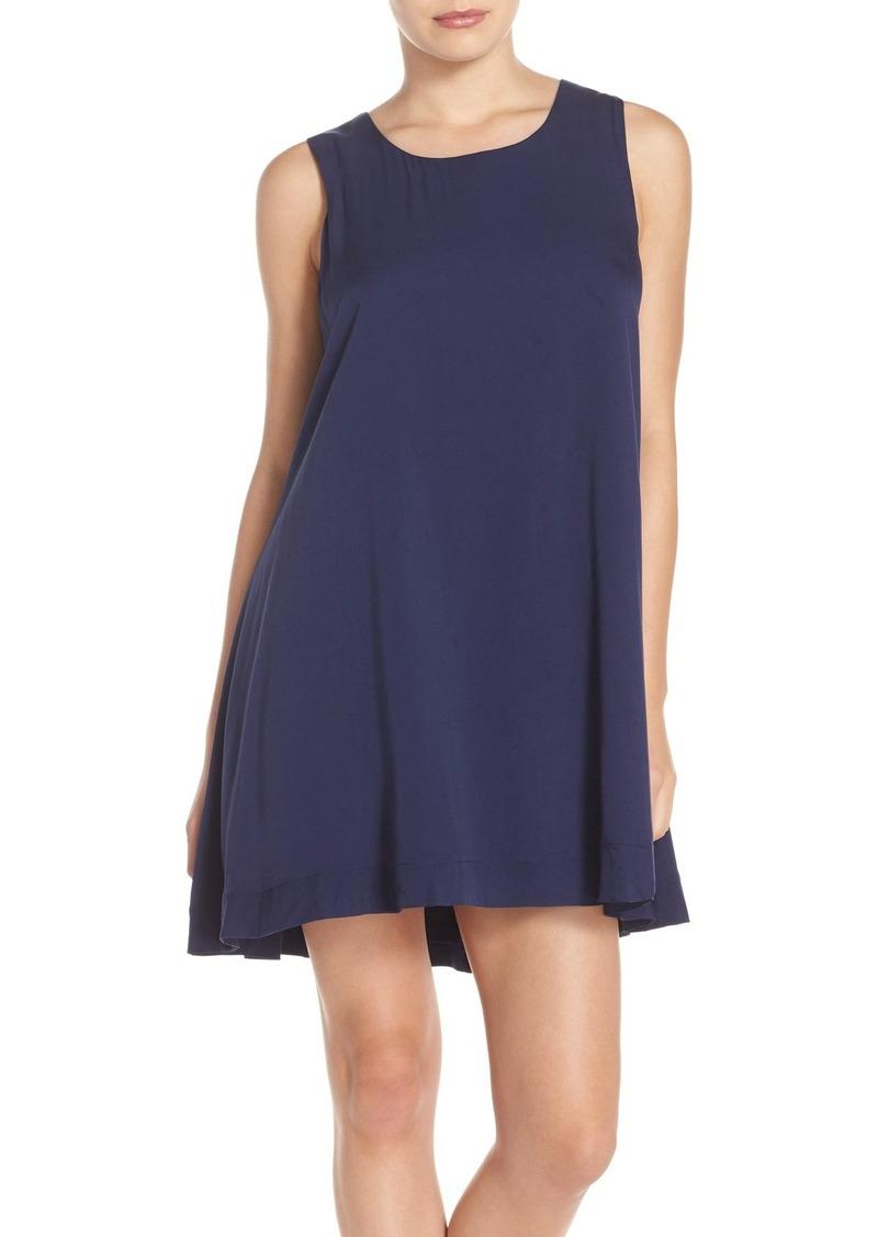 BB Dakota 'Kenmore' Trapeze Dress