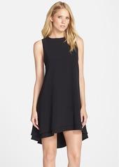 BB Dakota 'Kenna' High/Low A-Line Dress