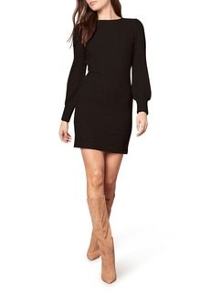 BB Dakota Knit The Scene Long Sleeve Sweater Dress