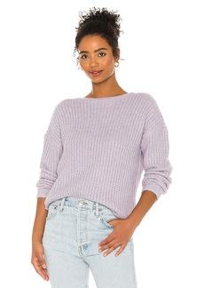 BB Dakota Knit's A Look Sweater