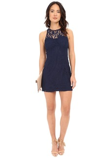 BB Dakota Larelle Sleeveless Lace Dress