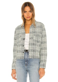 BB Dakota Lead By Tweed Jacket