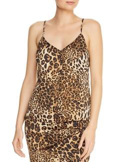 BB DAKOTA Leopard Camisole - 100% Exclusive