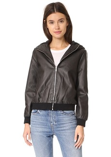 BB Dakota Lucca Hooded Jacket
