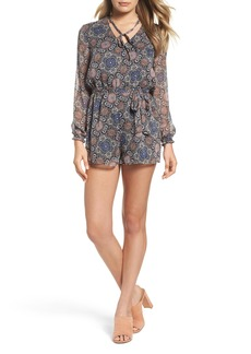 BB Dakota Lucy Romper