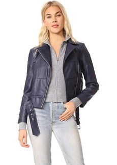 BB Dakota Maria Patchwork Jacket