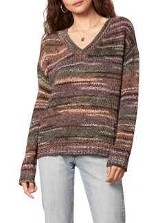 BB Dakota Mellow It's Me Space Dye Sweater