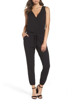 BB Dakota 'Milligan' Sleeveless Jumpsuit