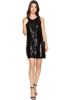 BB Dakota Norland Sequin Dress