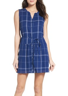 BB Dakota Presley Shirtdress