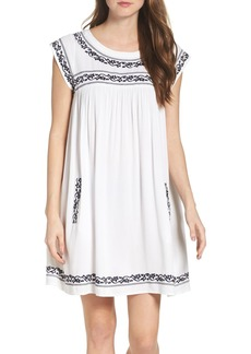 BB Dakota Raelynn Shift Dress