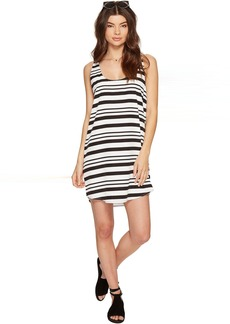 BB Dakota Rowland Striped Shift Dress