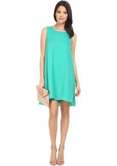 BB Dakota Roxanne Reverse Crepon Flowy Dress