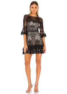 BB Dakota RSVP by BB Dakota Layer Cake Dress