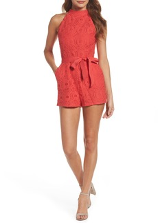 BB Dakota Sammy Renley Romper