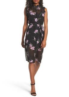 BB Dakota Sarah High Neck Dress